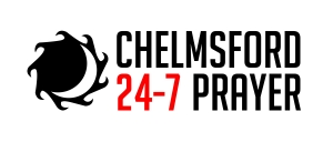 Chelmsford 24-7 Prayer large logo