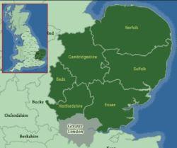 east-anglia