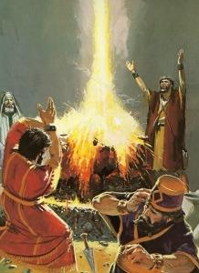 elijah fire