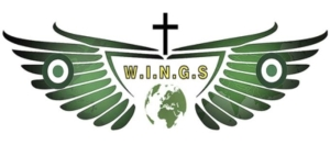 Wings Prayer House logo