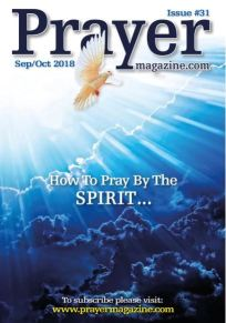 Prayer mag Sept - Oct 2018