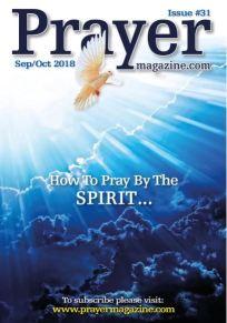 Prayer mag Sept - Oct 2018