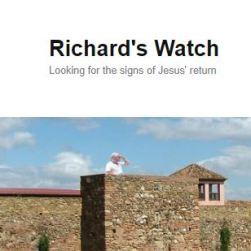 Richard's Watch