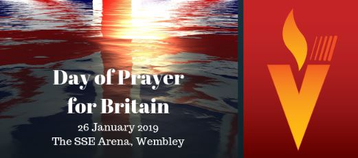 Day of Prayer for Britain 260119