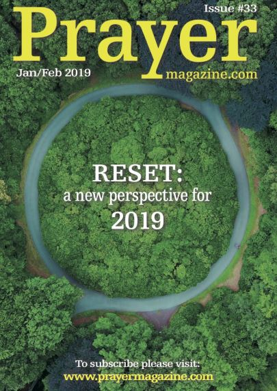 Prayer mag Jan-Feb 2019