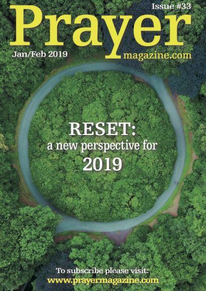 Prayer mag Jan-Feb 2019