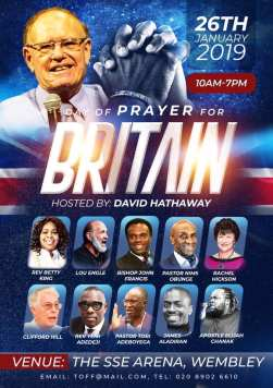david hathaway's day of prayer 260119