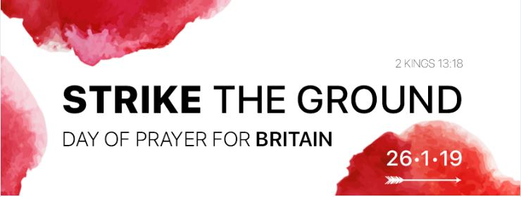 national day of prayer 260119
