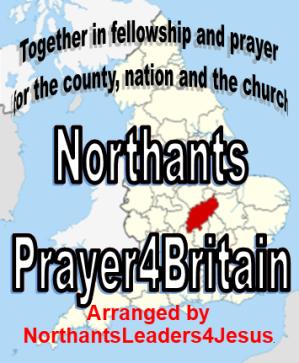 northants prayer for britain 090219