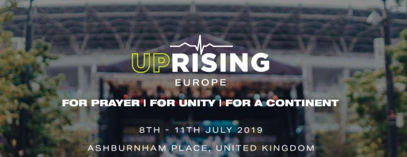 Uprising 2019 2