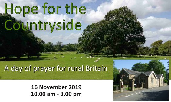 Day of Prayer for Rural Britain 161119 poster header