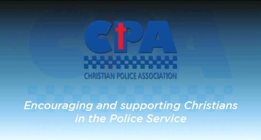 CPA helping Christians in Police