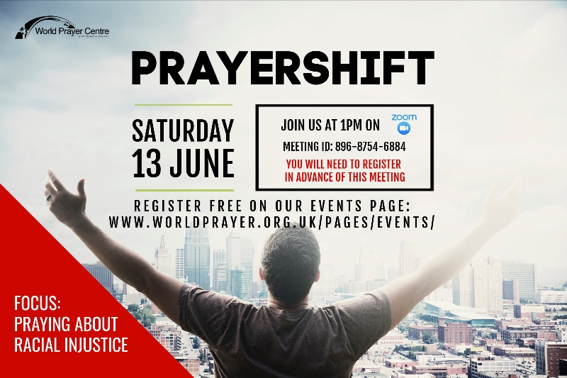 WPC Prayer Shift June 2020