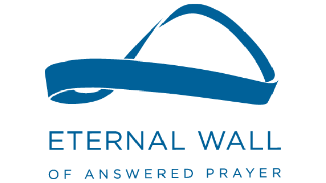 The Eternal Wall new logo