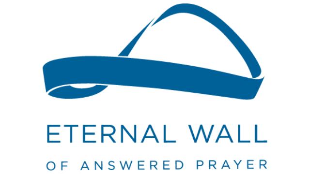 The Eternal Wall new logo
