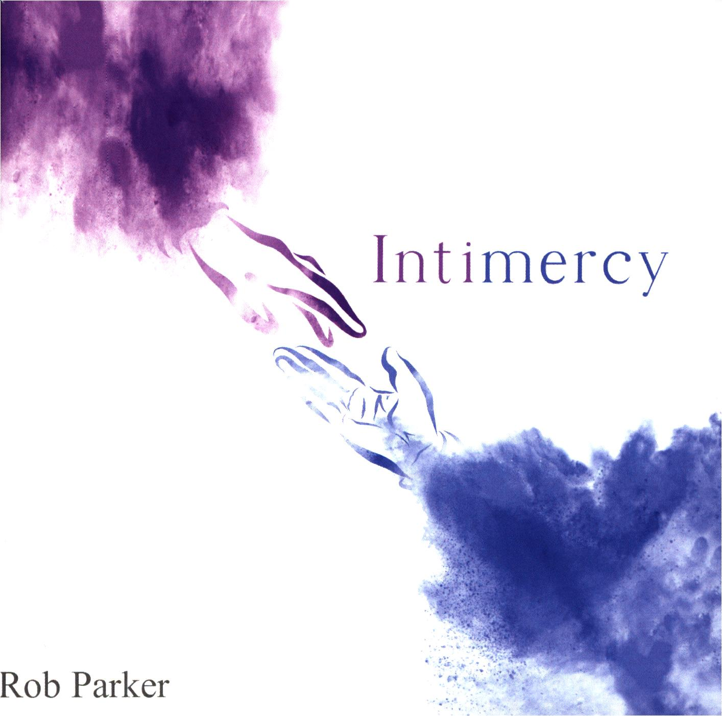 CD cover -Intimercy