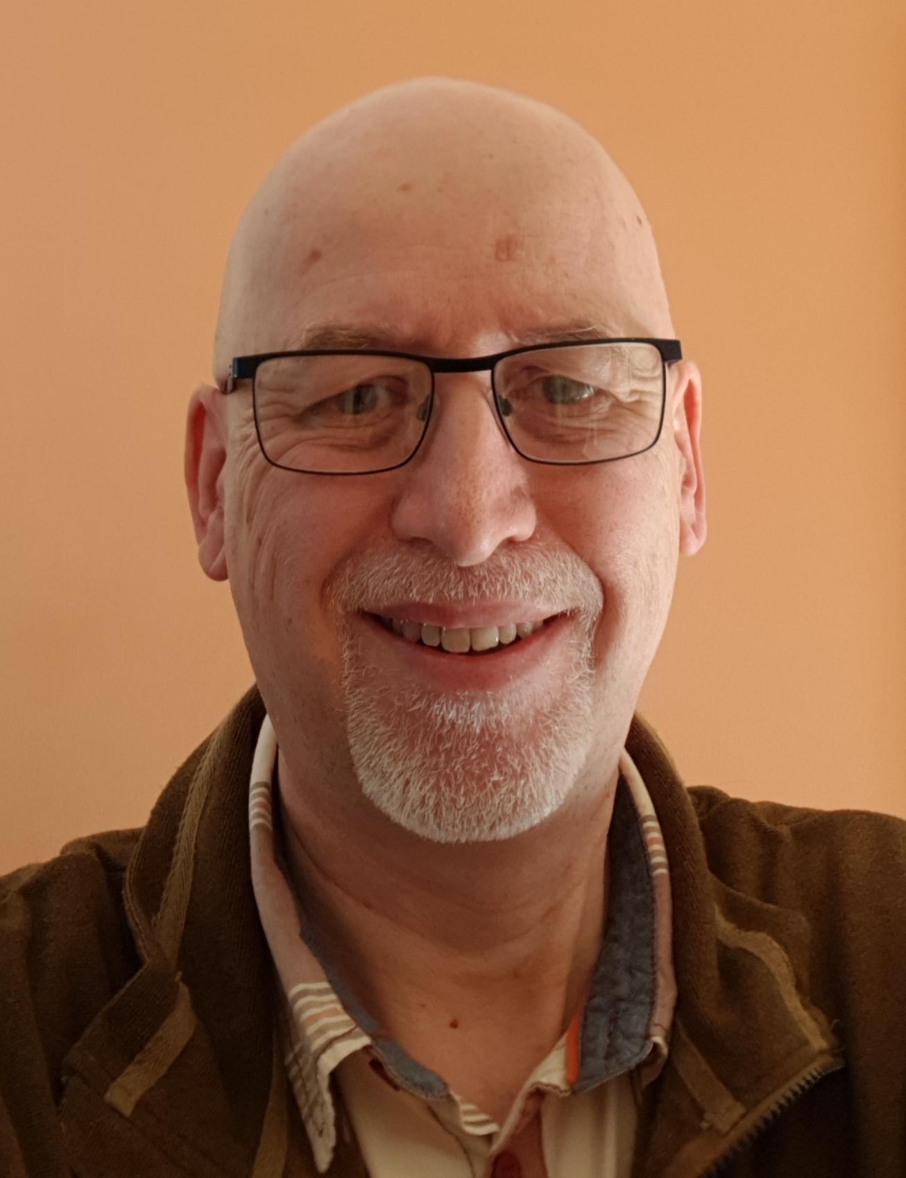 David Gilbey Oct 2020