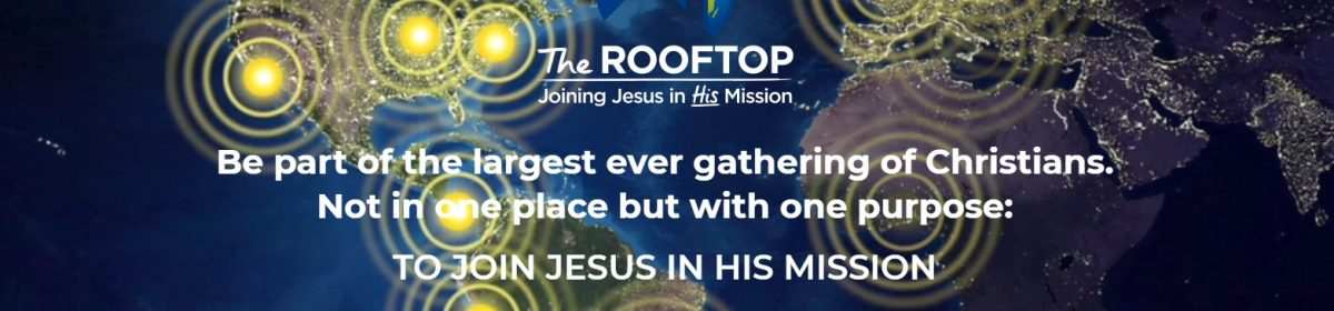 Call The Nation To Prayer & The Rooftop UK